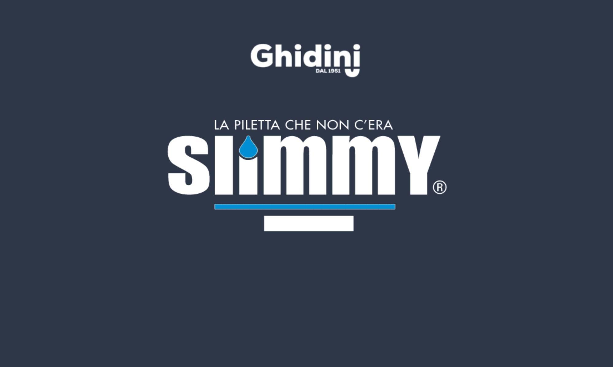 Slimmy®